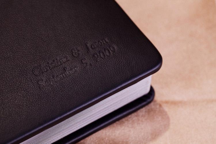 leather album 6